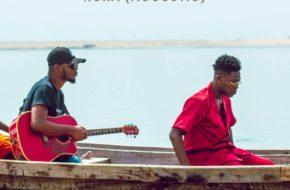 Reekado Banks - Rora (Acoustic Version)