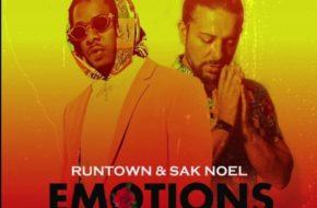 Runtown & Sark Noel - Emotions