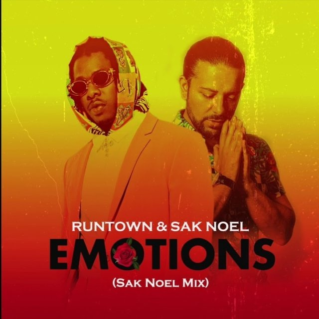 Runtown & Sark Noel - Emotions