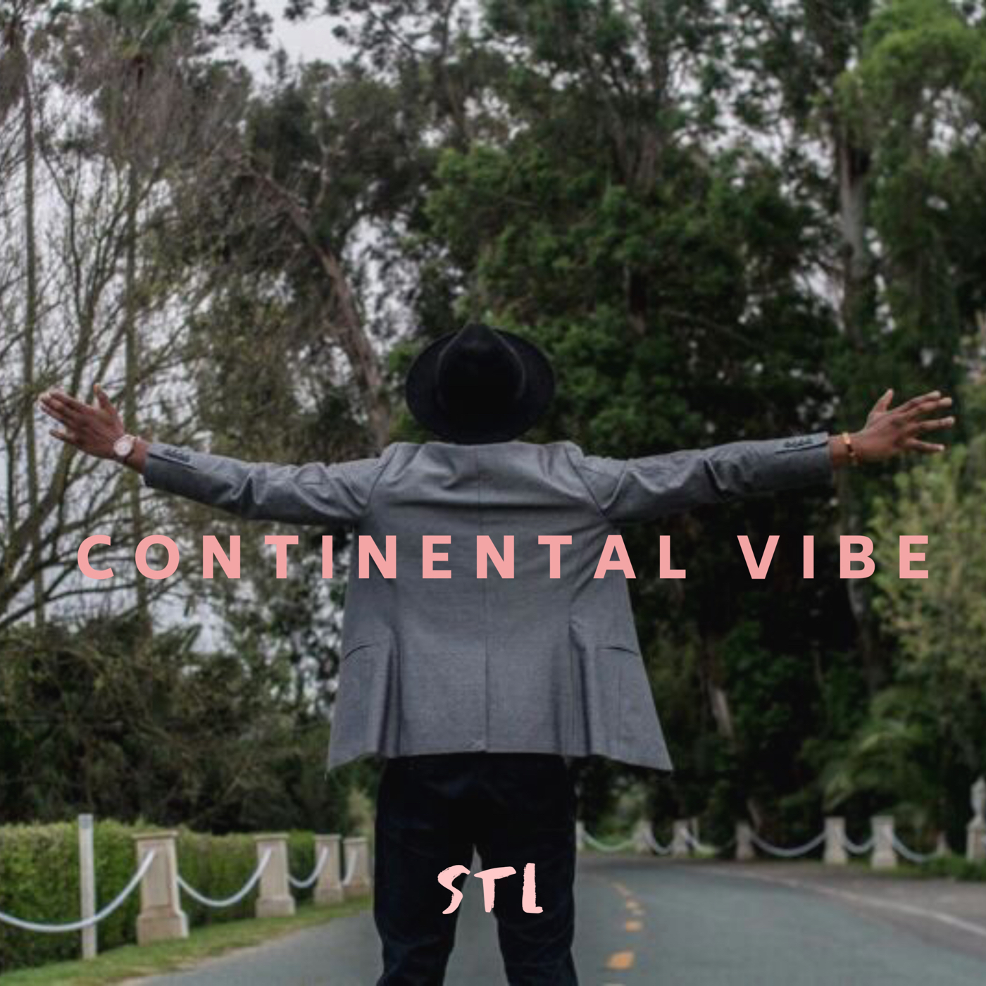 STL – FREE (CONTINENTAL VIBE EP)
