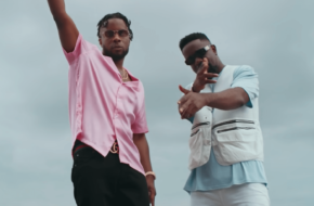 VIDEO: Sarkodie ft. Maleek Berry - Feelings