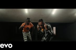VIDEO: Selebobo - Ova ft. Tekno