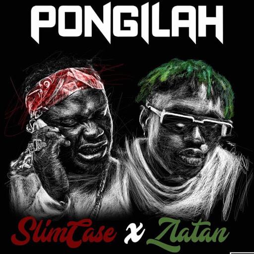 Slimcase ft. Zlatan - Pongilah
