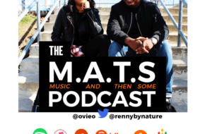 #theMATSpodcast (Ep. 21): Detty December 2019 (Lagos & Accra Edition)