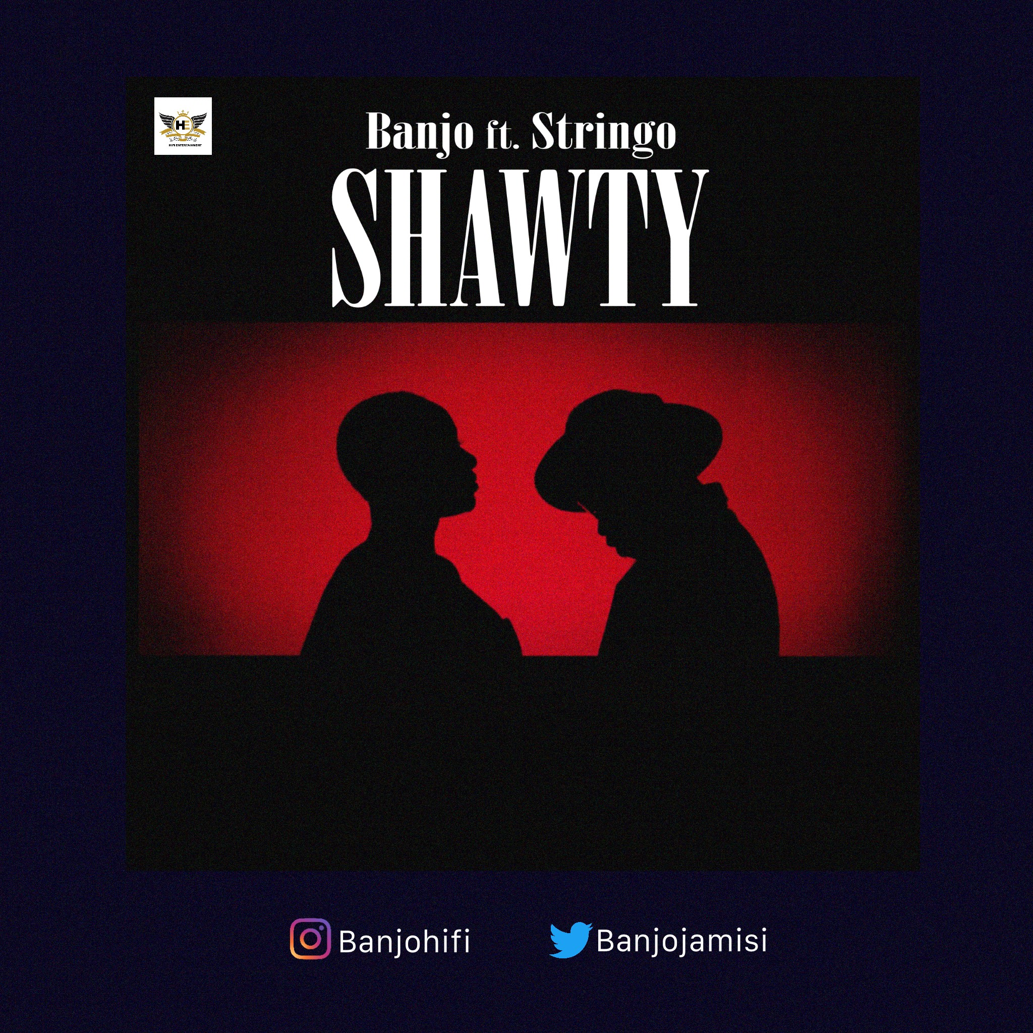 VIDEO: Banjo – Shawty ft. Stringo