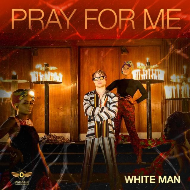 Whiteman – Pray For Me
