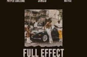 "Payper Corleone Kicks Off 2020 With ""Full Effect,"" Featuring Hotyce & Sinzu"