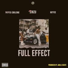 "Payper Corleone Kicks Off 2020 With ""Full Effect,"" Featuring Hotyce & Sinzu 