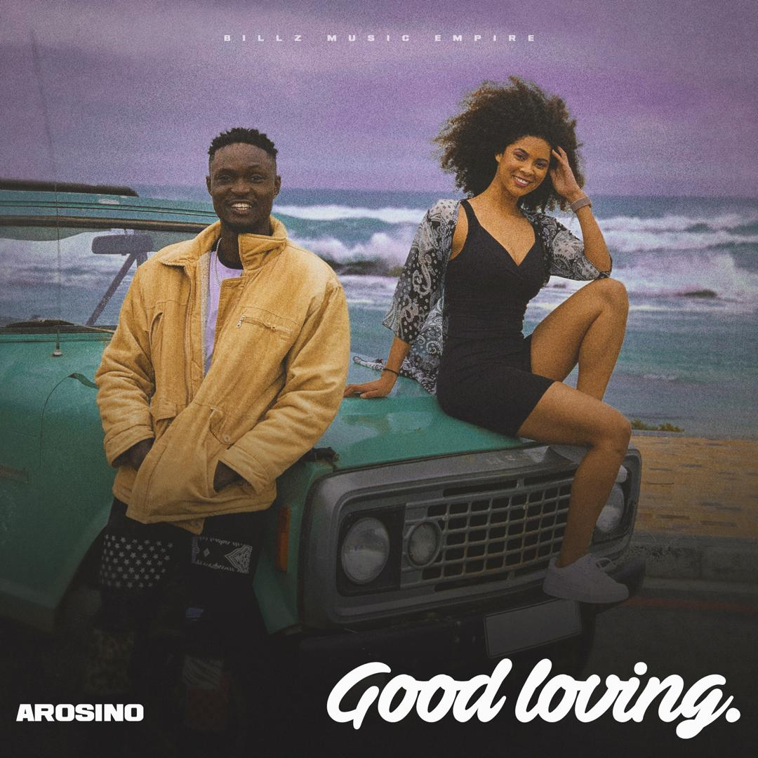 Arosino – Good Loving