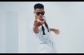 VIDEO: KiDi – Enjoyment