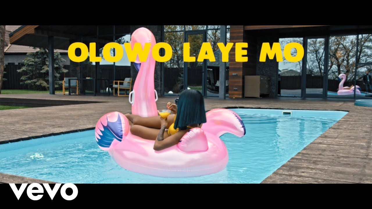 Mr Flow – Olowo Laye Mo | Energy EP (Vol 1)