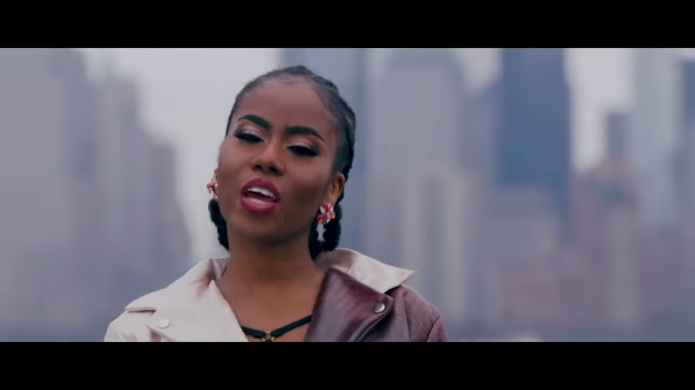 VIDEO: MzVee – Sheriff