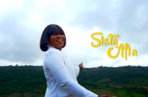VIDEO: Sista Afia ft. Victor AD – Paper