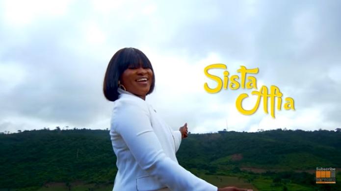 VIDEO: Sista Afia ft. Victor AD – Paper