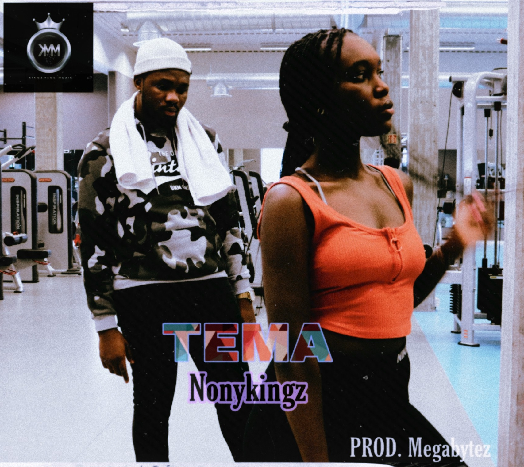 VIDEO: Nonykingz – Tema