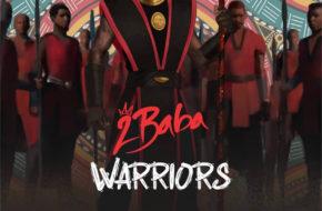 2Baba - Warriors (Album)