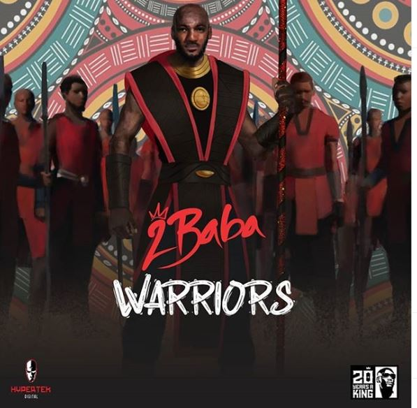 2baba Warrior Album