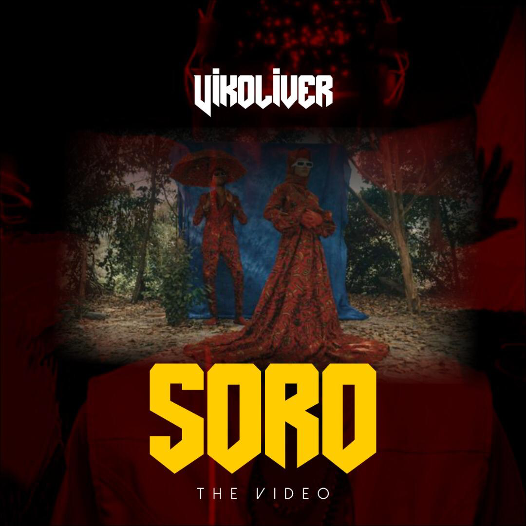 VIDEO: Vikoliver – Soro