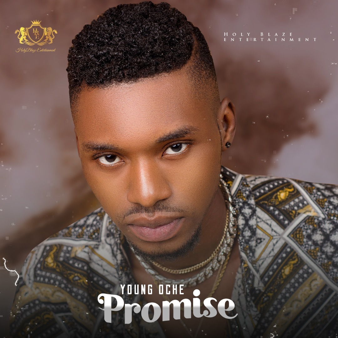 VIDEO: Young Oche – Promise