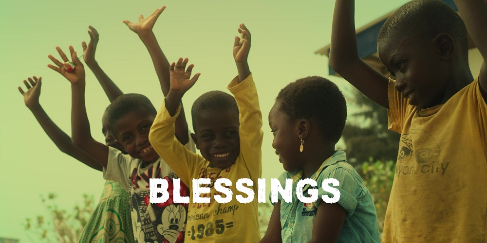 VIDEO: Kendickson - Blessings