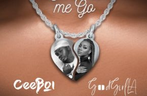 Ceeboi ft. Goodgirl LA - Don't Let Me Go