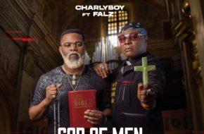 Charly Boy ft. Falz - God Of Men (Fake Pastors)