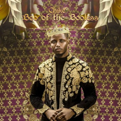 Chike - Boo Of The Booless (Album)