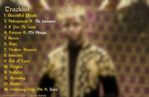 Chike Boo Of The Booless Tracklist