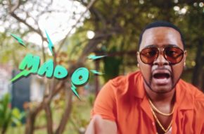 VIDEO: DJ Xclusive - Mad O