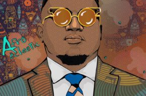 Duncan Daniels - Afro Eclectic