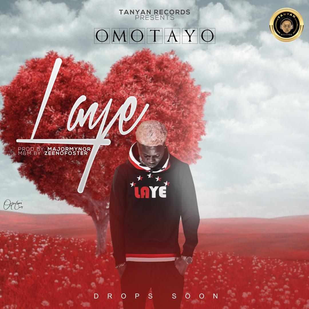 VIDEO: Omotayo – Laye (Prod. MajorMynor)