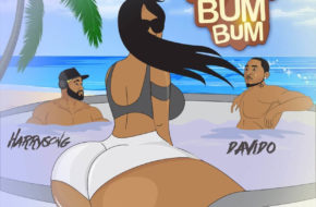 Harrysong ft. Davido - Bum Bum