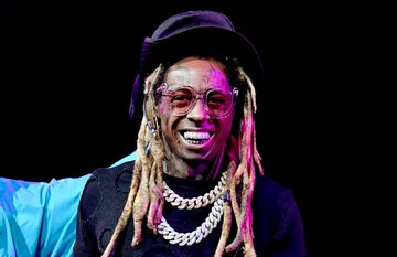 Lil Wayne Reveals He's 53% Nigerian | Watch Video