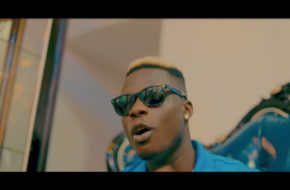 VIDEO: Junior Boy ft. Naira Marley - Money