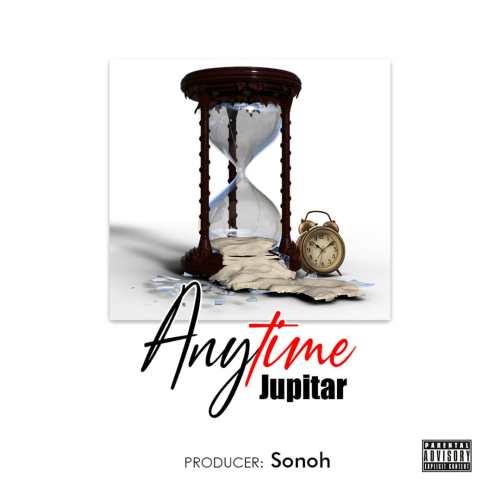 Jupitar - Anytime
