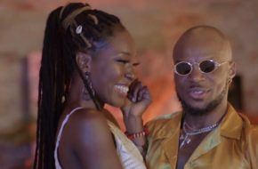 VIDEO: Ketchup - Sweet ft. Flavour