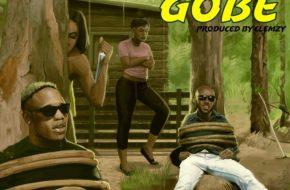 LAX ft. 2Baba - Gobe