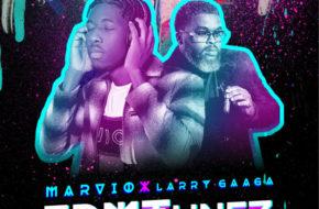 Marvio X Larry Gaaga - Juju Ways