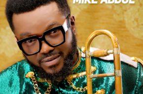 Mike Abdul - Iro Halleluyah (Album)