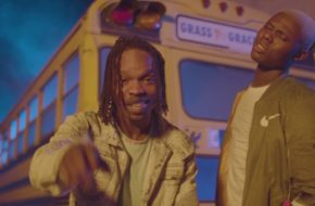 VIDEO: Mohbad - Koma Jensun ft. Naira Marley