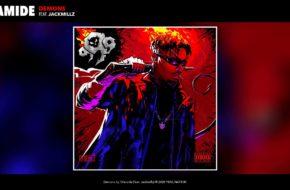 Olamide - Demons ft. Jackmillz