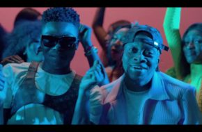 VIDEO: Oxlade & Reekado Banks - Craze