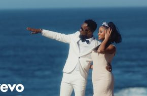 VIDEO: Patoranking - I'm In Love