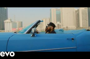 VIDEO: Phyno - God's Willing ft. Runtown