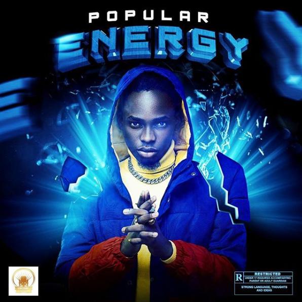 VIDEO: Popular – Energy
