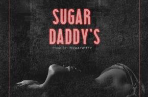 Seriki X Chinko Ekun X Mustee - Sugar Daddy's