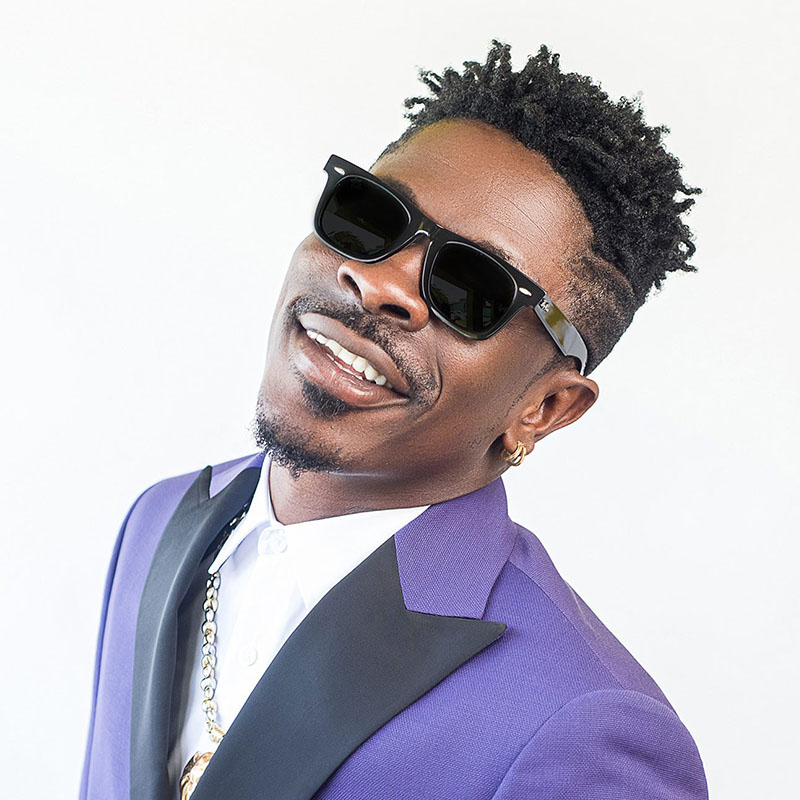 Top Ghana Songs of the Week – Shatta Wale - J.Derobie - Samini