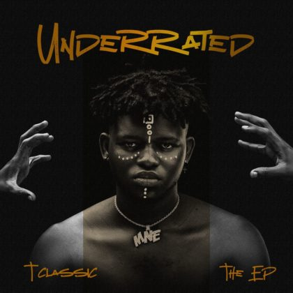 T Classic Underrated EP
