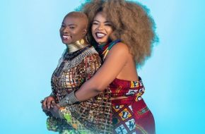 VIDEO: Yemi Alade - Shekere ft. Angelique Kidjo