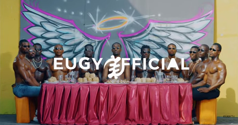 VIDEO: Eugy – Rendezvous